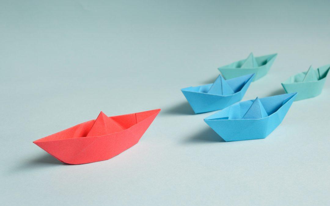 Metodologías de Productividad ¿nadar o navegar?