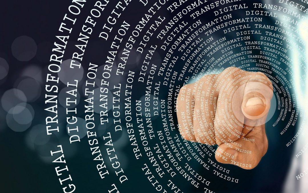 La transformación digital, palanca del crecimiento de una PYME Industrial