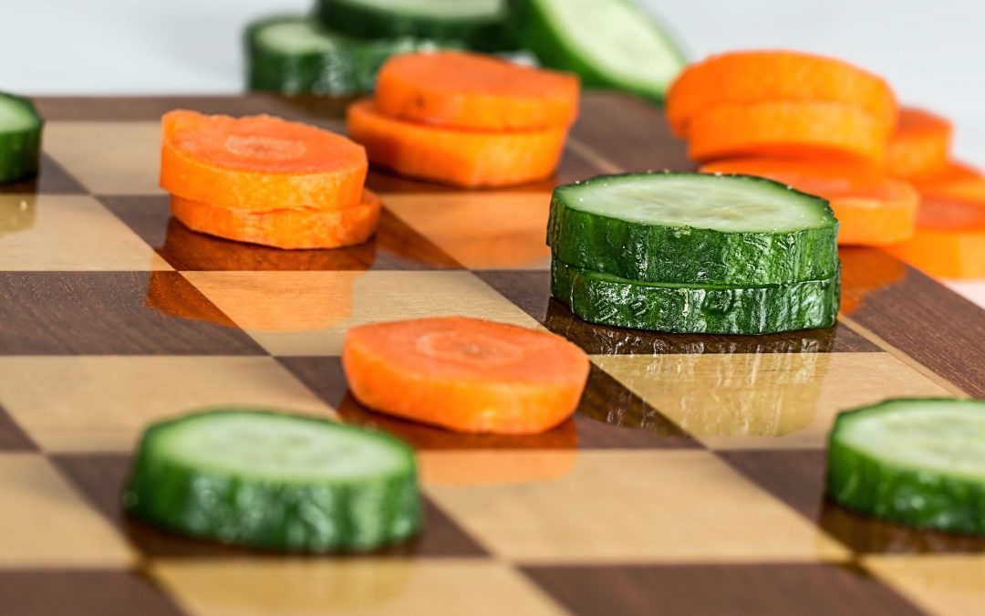 Reducir costes en la cadena de valor alimentaria: una receta para mejorar la cuenta de resultados