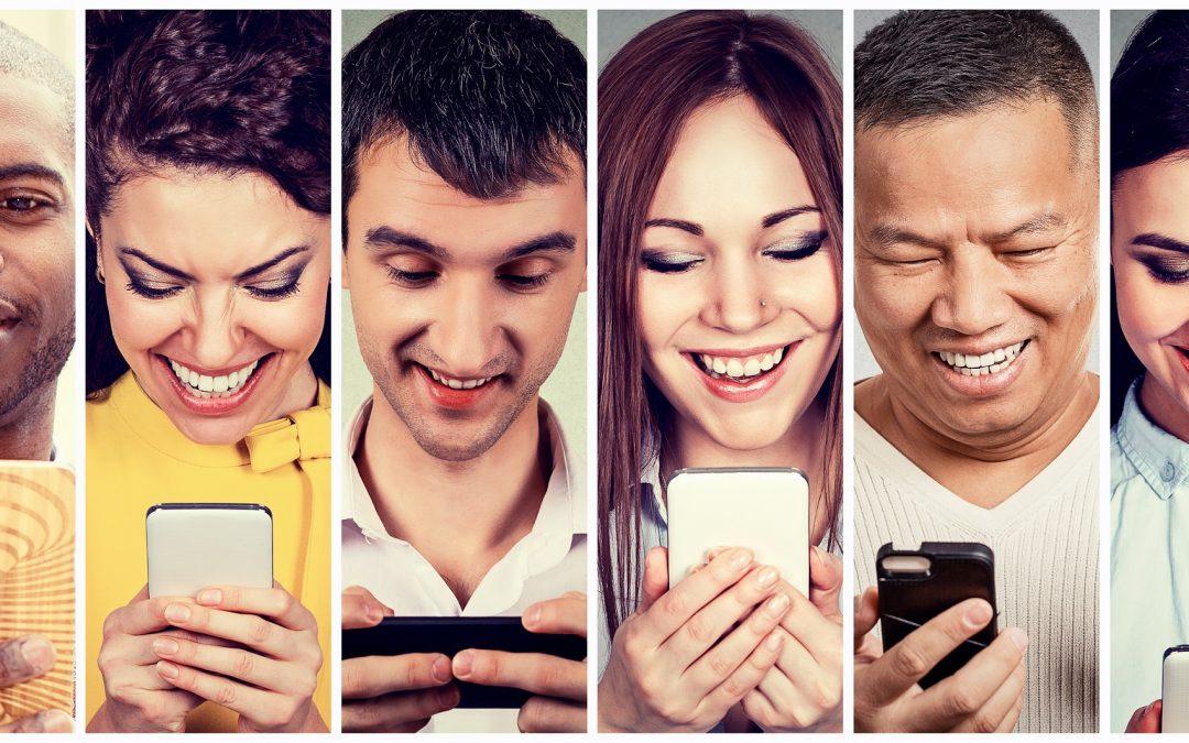 Las ventajas competitivas de una App para tu negocio